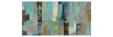 Skylights Premium Giclee Print by Silvia Vassileva