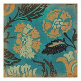 Estampes Floraux II Giclee Print by Alain Pelletier