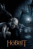 The Hobbit –Gollum Photo