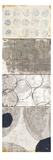 Scorched Earth I Reproduction procédé giclée par Mo Mullan
