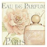 Fleurs and Parfum II Reproduction giclée Premium par Daphne Brissonnet