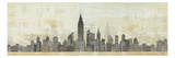Empire Skyline Premium Giclee Print by Avery Tillmon