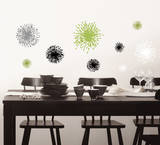 Dandelino Wall Decal by  Studio Orbit