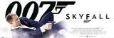 James Bond – Bond In Dust (Skyfall) Posters