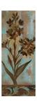 Monsoon Florals II Premium Giclee Print by Silvia Vassileva