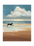 Low Tide Giclee Print by Avery Tillmon