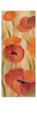 May Floral Panel II Giclee Print by Silvia Vassileva