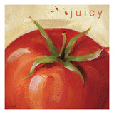 Juicy Giclee Print by Lisa Audit