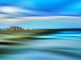 Seascape Photographic Print by Josh Adamski
