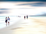 Couples Photographic Print by Josh Adamski