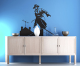 Polar 1 - Medium Wall Decal