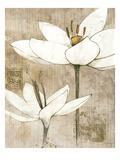 Pencil Floral I Giclee-tryk i høj kvalitet af Avery Tillmon