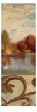 Spring Lake Panel II Giclee Print by Silvia Vassileva