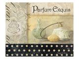 Parfum Elegant I Kunst von Avery Tillmon