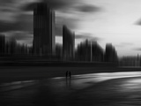 Shebang Photographic Print by Josh Adamski
