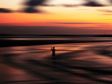 The Lonesome Photographer Photographic Print by Josh Adamski