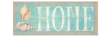 Pastel Home Premium Giclee-trykk av Daphne Brissonnet