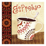 Cup of Joe I Giclee Print by Veronique Charron