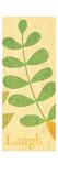 Nature Trio Premium Giclee Print by Veronique Charron