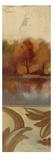Spring Lake Panel I Giclee Print by Silvia Vassileva