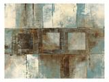 Euclid Ave Variations Giclée-Premiumdruck von Mike Schick