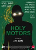 Holy Motors Masterprint
