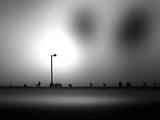 Back from School Photographic Print by Josh Adamski