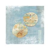Wind Waves Premium Giclee Print by Hugo Wild