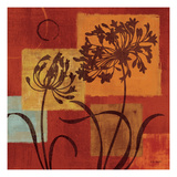 Warm Thoughts IV Giclee Print by Lisa Audit
