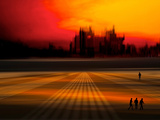 After Photographic Print by Josh Adamski