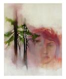 Trinity Premium Giclee Print by Tiffany Dow