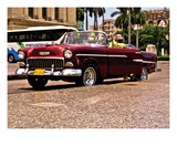Swagg Cubano Premium Giclee Print by Sebastien Nouet