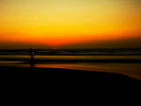 At the End of the Day Photographic Print by Josh Adamski