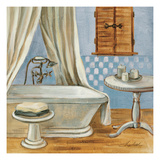 Light Bath I Giclee Print by Silvia Vassileva