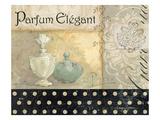 Parfum Elegant II Posters par Avery Tillmon