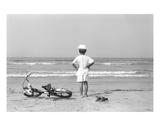 The July Princes Serie Giclee-tryk i høj kvalitet af Patrick Mesner