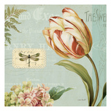 Mother's Treasure II Premium Giclee Print by Lisa Audit