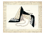 From Emily's Closet IV Premium Giclee Print by Emily Adams