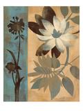 Romantic Magnolias III Giclee Print by Silvia Vassileva