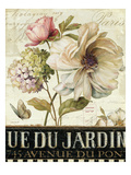 Marche de Fleurs II Posters by Lisa Audit