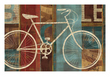 Breaking Away Premium Giclee Print by Michael Mullan