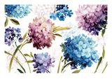 Spring Nectar I Premium Giclee Print by Lisa Audit