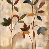 Branches at Sunrise II Giclee-tryk i høj kvalitet af Silvia Vassileva