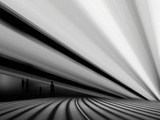 Stripes Photographic Print by Josh Adamski