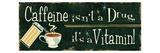 Funny Coffee IV Premium Giclee Print by  Pela