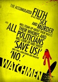 Watchmen : Les Gardiens, film de Zack Snyder, 2009 Photo