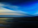 Blue Sky Photographic Print by Josh Adamski