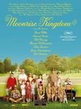 Moonrise Kingdom, film de Wes Anderson, 2012 Masterprint