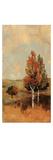 Autumn Hills III Poster by Silvia Vassileva