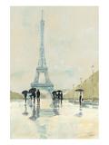 Aprile a Parigi Stampa giclée di Avery Tillmon